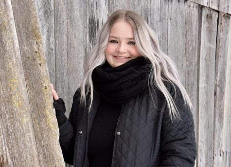 Photo of Laney Konz