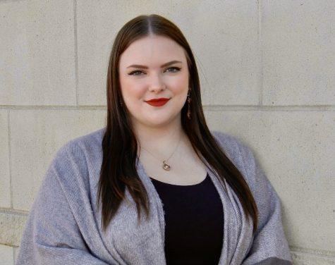 Photo of Josie Green