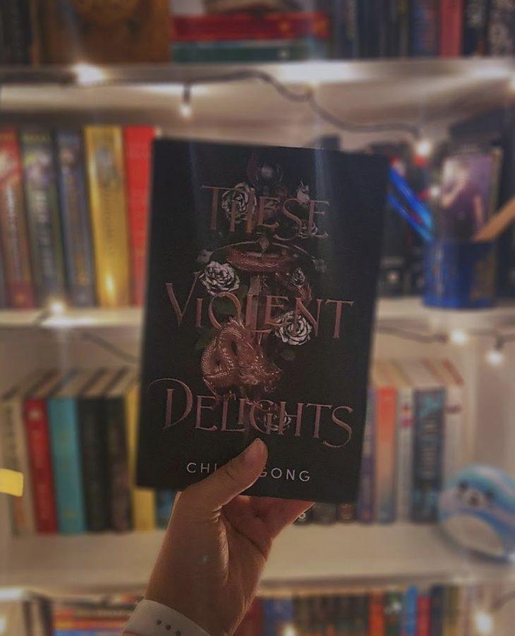 Chloe Gongs debut novel