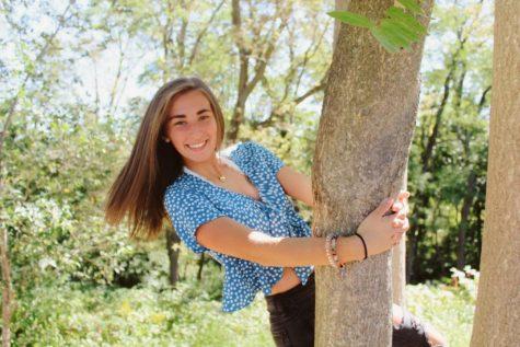 Photo of Gracie Simpson