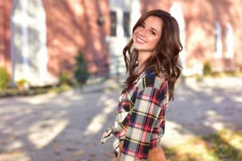 Photo of Ashley Shannon