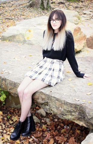 Photo of Hannah Williams