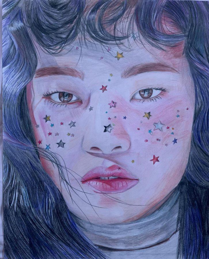 Artist to know:  Madison Nisius
